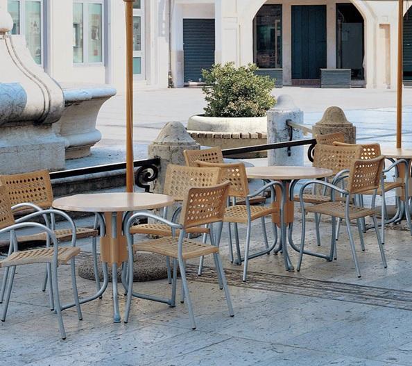 ナルディポーロ テーブルセット1