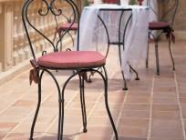ロイヤルガーデンヴィエナ カフェテーブルセット