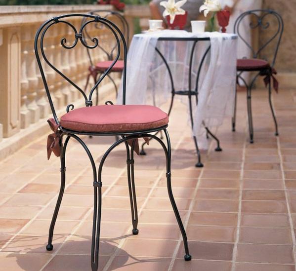 ロイヤルガーデンヴィエナ カフェテーブルセット 1