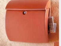バーグベヒターメールボックス キール テラオレンジ